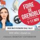 ACTU- BOURGUIGNON Dal Alu- foire de Grenoble 2019